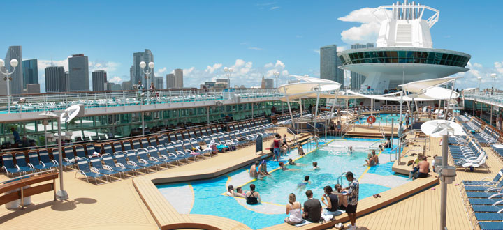 Majesty of the Seas refurbishment planned for 2016.