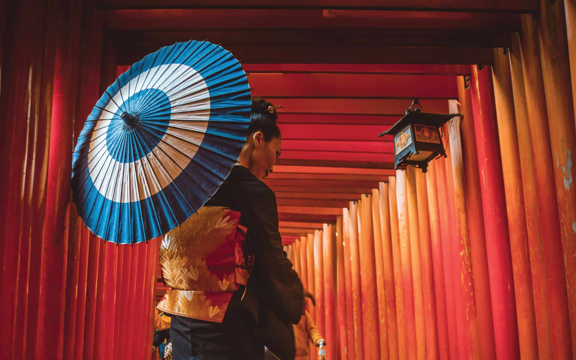 Discover ancient traditions on a new Regent Japan voyage.